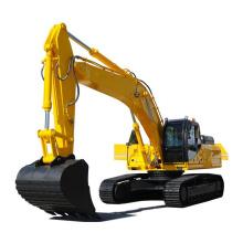 Excavatrice hydraulique de chenille de l'excavatrice XE215C de 21.5t