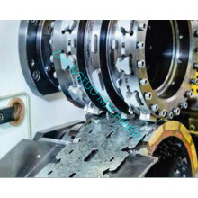 Máquina de perfuração rotativa de alta velocidade