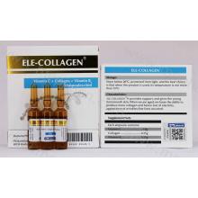 Anti-Wrinkle Collagen Injeção