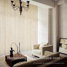Pvc vertikal blinds Latten zum Verkauf