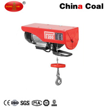 Golden Supplier Cheap Motor Pulley Lifting Chain Hoist