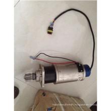 Forklift part steering motor, EPS motor, turnning motor angle sensor motor encoder