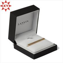 Clip d'électrodéposition d'or sur le matériel d'agrafe de lien avec la boîte