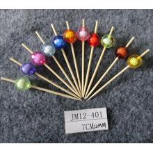 Хороший инструмент для барбекю Bamboo Skewer / Stick / Pick (BC-BS1039)