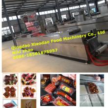 Автоматическая упаковочная машина для термоформования / Машина для упаковки пищевых продуктов