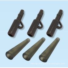 Wholesale Carp Fishing Safety Lead Clip with Pin