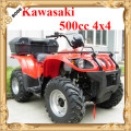 BODE EEG 500cc ATV Quad