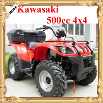 BODE EEC 500cc ATV Quad