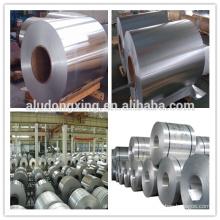 Folha de alumínio para ar condicionado 1100-H22
