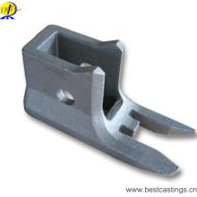 Fundición de acero de encargo del OEM para la pieza de automóvil