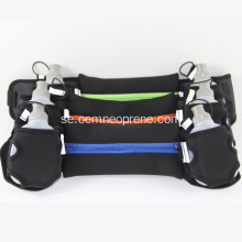 Unisex Durable Sports Custom Neoprene Waist Väskor