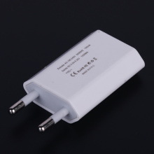 New Delivery for for Fast Phone Charger 5V1A apple power adapter export to Poland Manufacturers