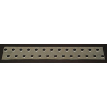 Metall-Stanz-Kühlkörper-Teile