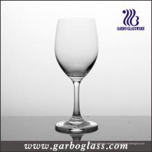 250ml sin plomo cristal de vino de cristal (GB083188)