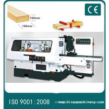 135mm Width 4 Sided Planer for Sale 4 Sided Beam Planer