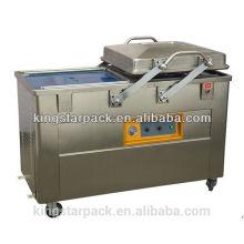 vegetable double chamber vacuum sealer DZ500/2SB