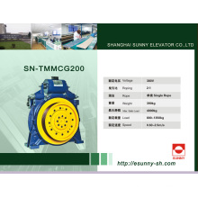 Montanari Traction Machine (SN-TMMCG200)