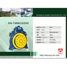 Máquina de Tração Montanari (SN-TMMCG200)