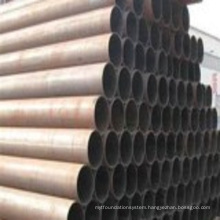 New Steel Pipe-ERW Carbon Steel Pipes-Welded