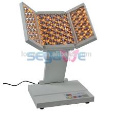 führte Photonlichttherapie