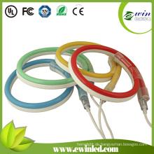 12V LED Neon Seil mit bunter Abdeckung (16 * 26mm)