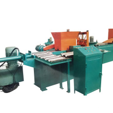 Chinese supplier full automatic concrete tile making machine with good price