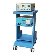 Equipo médico Unidad elctrosurgical ginecológica