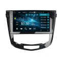 Double Din Android 9.0 Car DVD 2016 Qashqai