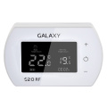 2016 Newest Design Digital LCD weekly Programmable Room Thermostat