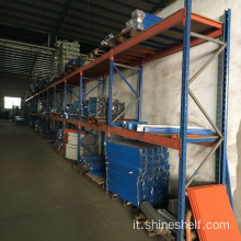 Magazzino Industriale Racking Heavy Duty