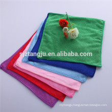 personablied 16''*16''(40*40cm) 300gsm microfiber cleaning cloth