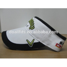 Sonnenblende / Visier Cap / Sport Cap / Cap