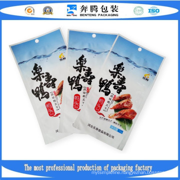 Aluminium Foil Food Packaging Bags