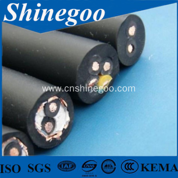 Factory Price Mine Cable Wire ISO CCC SGS Approved