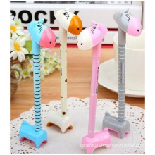 High Quality Plastic Promotional Ball Pen, Gifts Giraffe Pen Wholesale