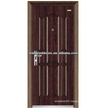 Pop in Thailand Special Steel Security Door KKD-564 With Good Finish and China Top 10 Brand