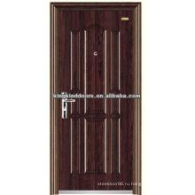 Поп в Таиланде специальных стальных безопасности двери KKD-564 с хорошей отделкой и Китай Топ 10 марки
