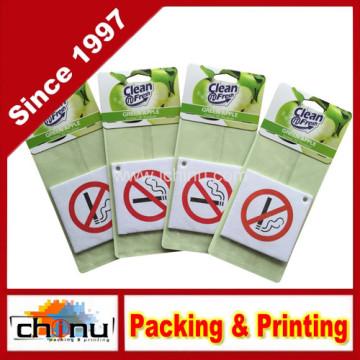 Paper Card Harmless Long Enduring Fragrance Air Freshener Pendant Decor (450048)