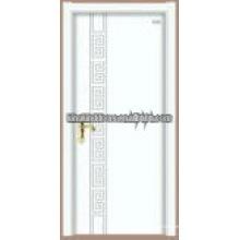 Последние дизайн китайский РПИ стали деревянные двери JKD-S19