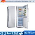Frost Free Bottom Freezer Home Double Door Fridge Refrigerator