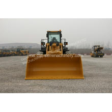 SEM660D 6 TONS Medium Wheel Loader untuk Kuari