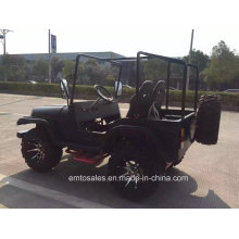 200cc 4 Stroke 10inch Buggy Car (jeep 2016)