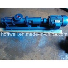 High Quality G Series Mono Screw Pump