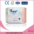 Feminine hygiene products wholesale lady soft anion sanitary pad