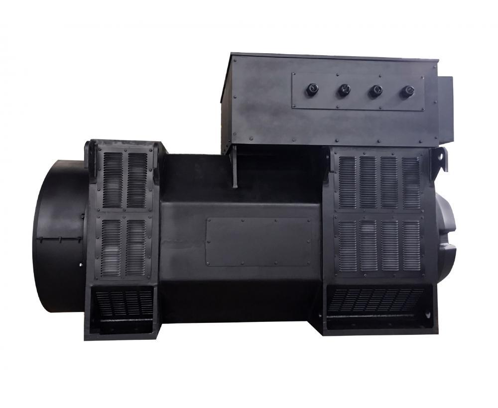 750KVA High voltage Diesel Generator