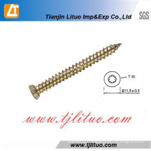Carbon Steel Self Tapping Concrete Screws