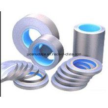 Ruban adhésif en aluminium CVC avec doublure
