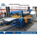 Corte automático simple y máquina de corte con control PLC y estación hidráulica