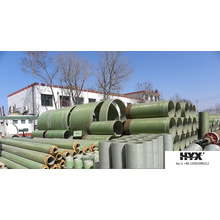 FRP Pipe for Thermal Insulation
