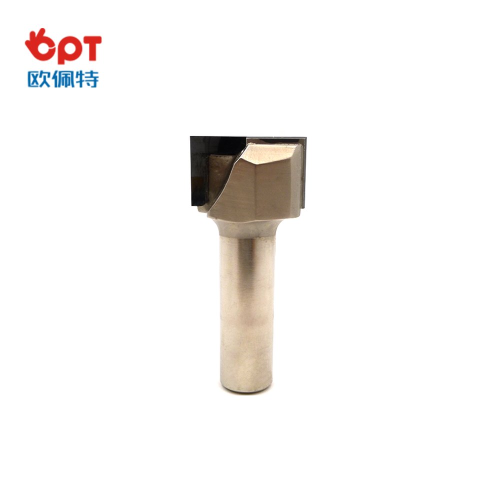 Diamond woodworking tools for MDF